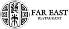 Far East Restaurant Logo